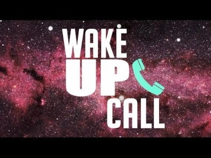 wake_up_call