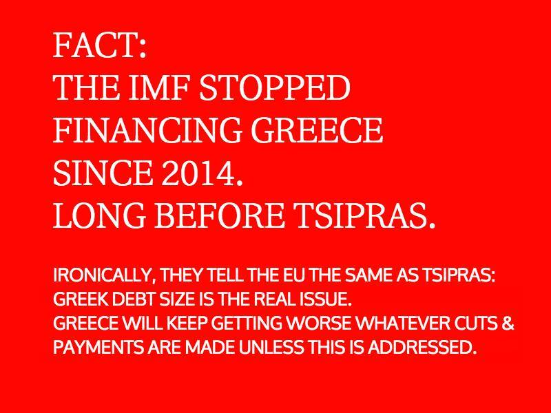 THE FACTS ABOUT GREECE 1