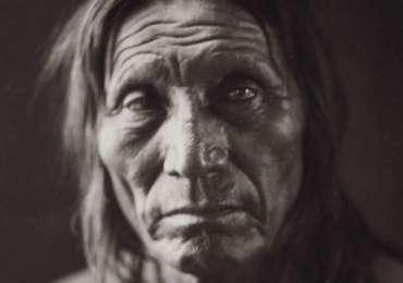 Here Is Why The Native Americans Keep Their Hair Long