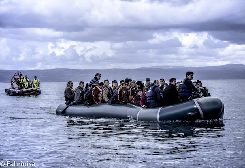 Seek Refuge in Greece-1