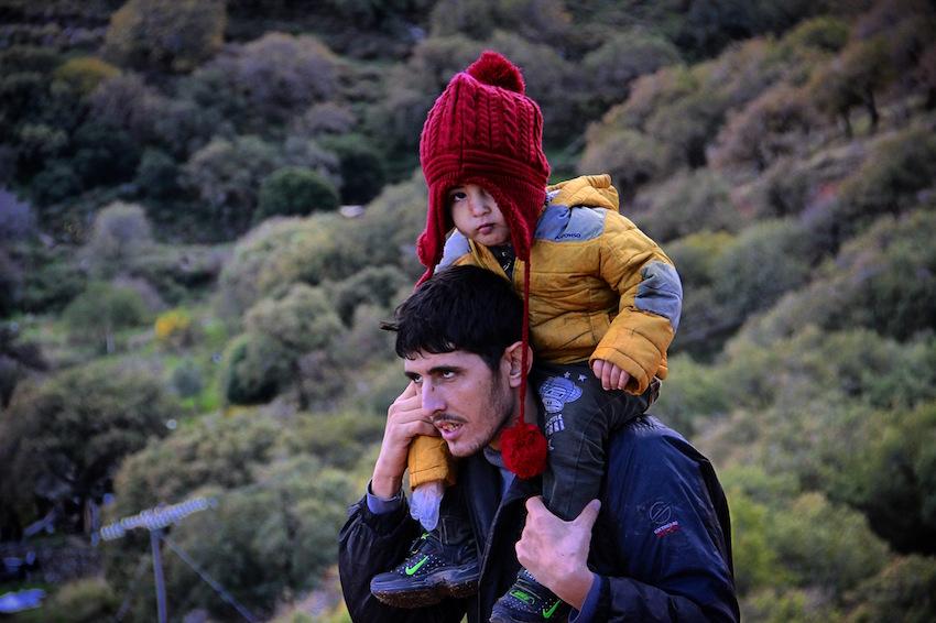 Seek Refuge in Greece-10