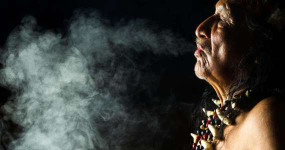 humans have an innate desire to get high
