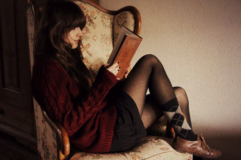 Why Reading is one of the Healthiest Things you can do for Yourself