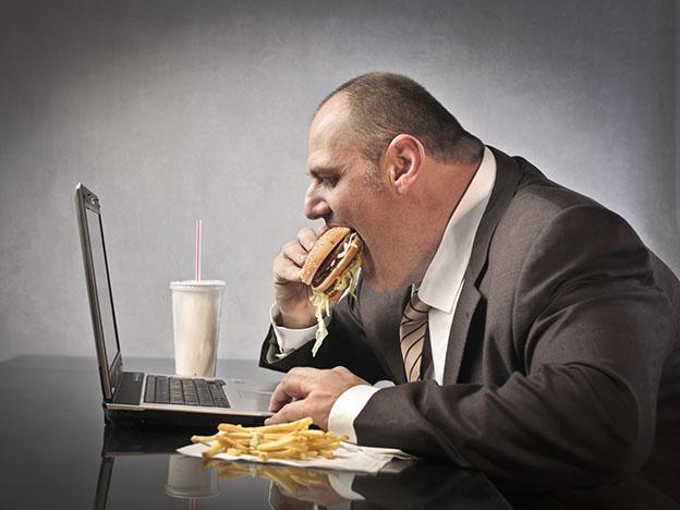 6. Gluttony