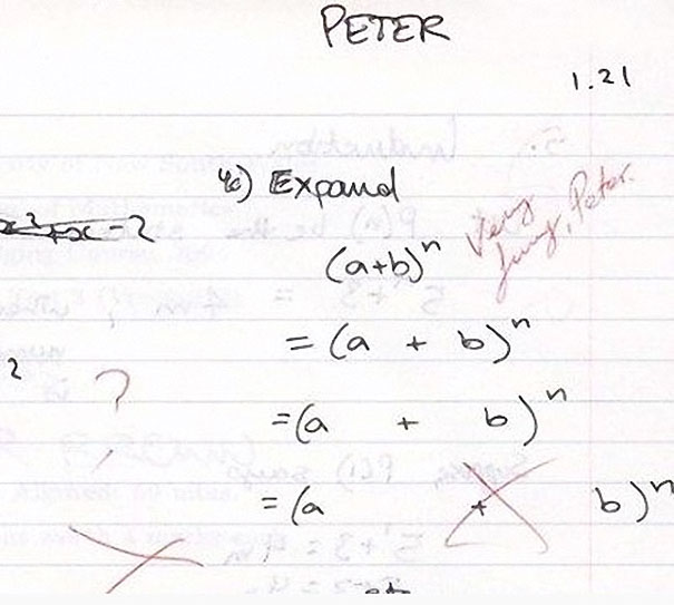 Brilliant Test Answers 2