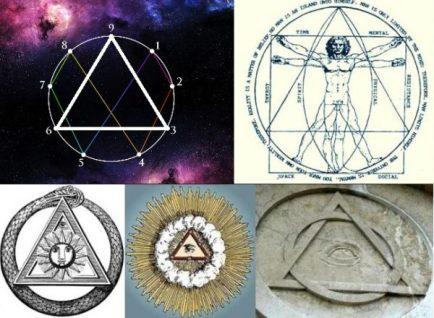 Symbol of Enlightenment
