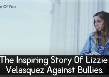 The Inspiring Story Of Lizzie Velasquez Against Bullies
