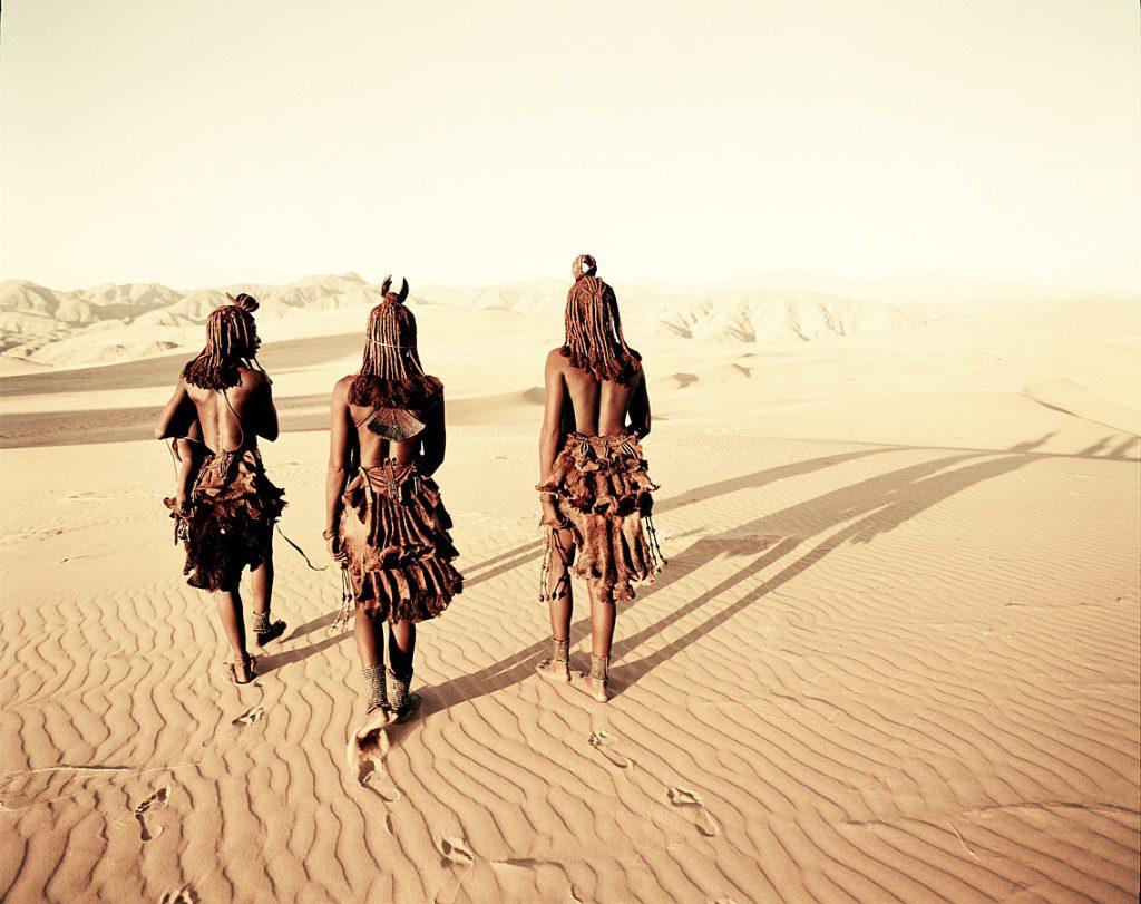 Himba Tribe - 1