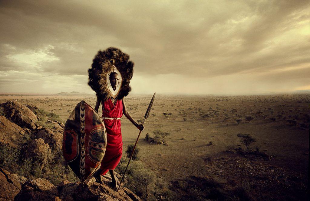 Maasai Tribe - 3