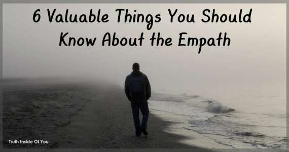 6 Valuable Things You Should Know About the Empath
