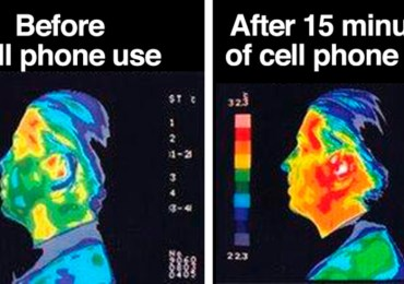 Cancer Can be Caused by Cell Phone Radiation.