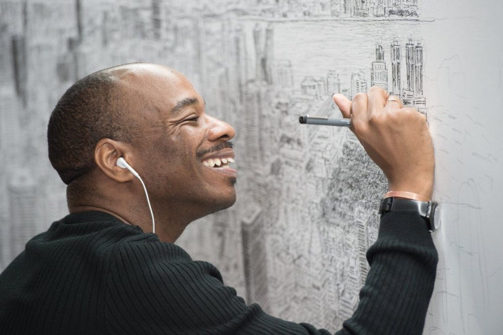 This Autistic Artist Can Recreate a Whole City with Just One Glance.3