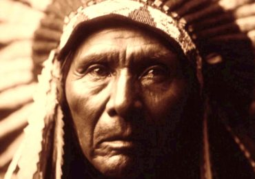 20 Native American Rules That Mankind Should Live By!