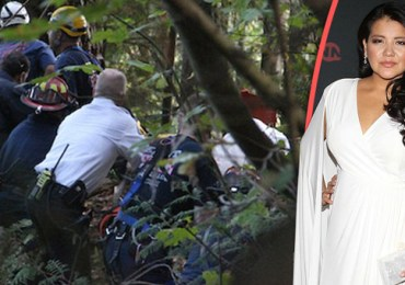Misty Upham Actress With DNA Evidence Of Her Rape At Golden Globes Mysteriously Fell Off A Cliff And Died