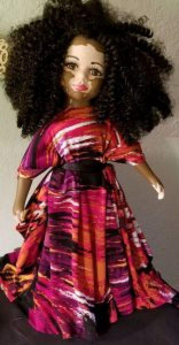 Dolls With Vitiligo-7
