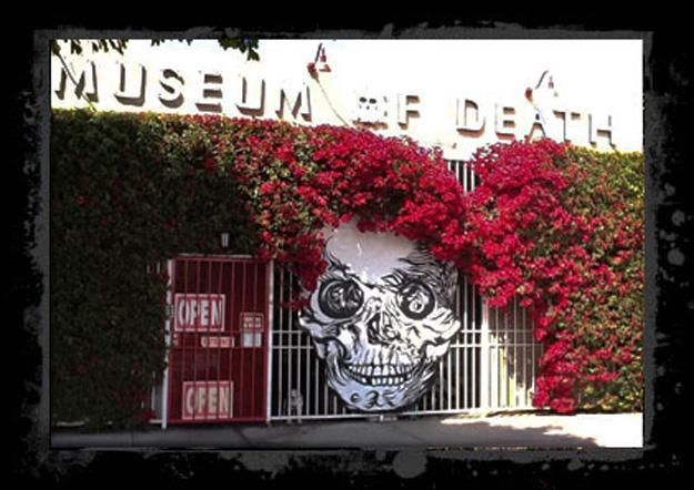 museum of death - 1