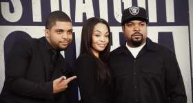 After 24 Years Of Marriage, Ice Cube Offers Advice On How To Have A Successful Marriage