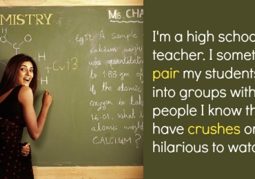 23 Honest Confessions By Teachers That Will Leave You Stunned