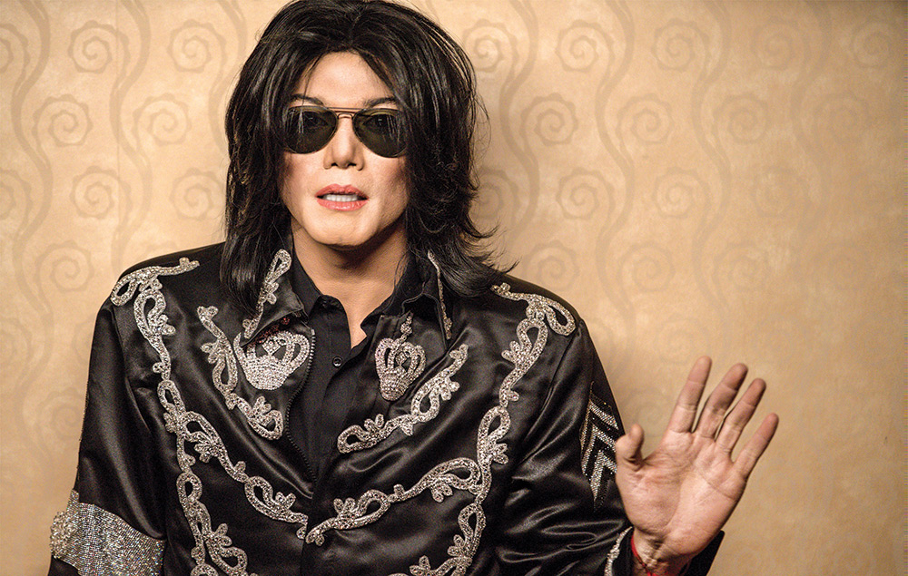 This Is What Michael Jackson Would Have Looked Like Without Cosmetic Surgery 2