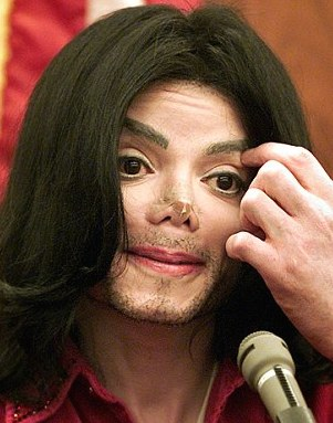 This Is What Michael Jackson Would Have Looked Like Without Cosmetic Surgery 4