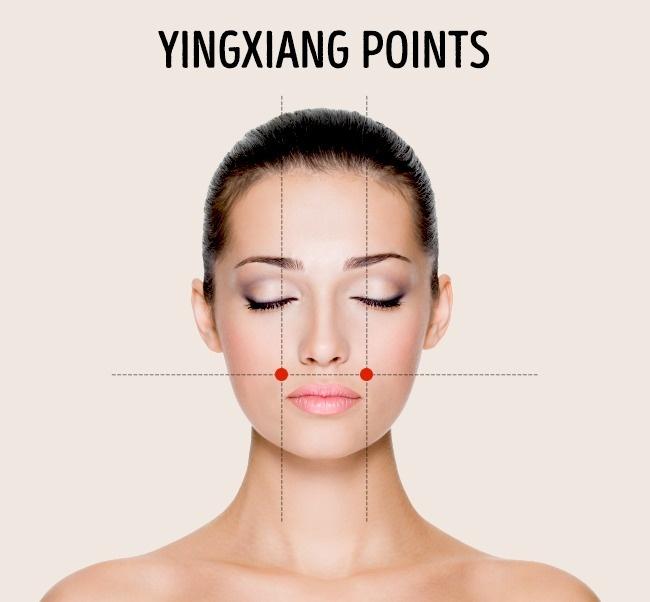 yingxiang point