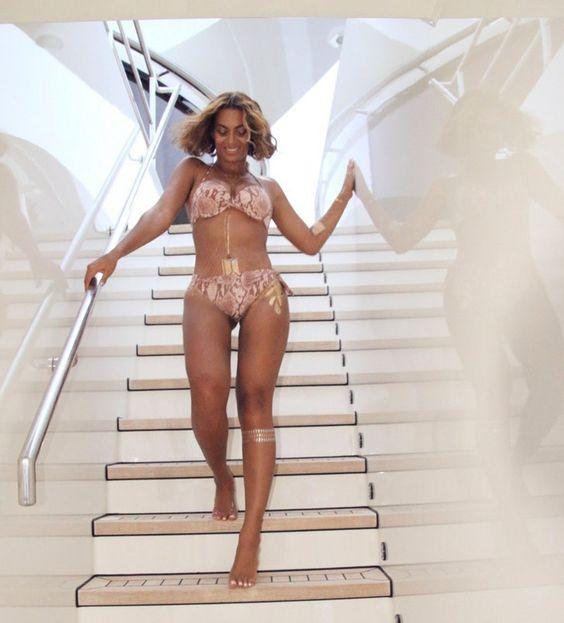 2. Beyonce