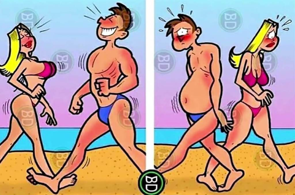 Hilarious Illustrations Demonstrate Some Of The World<a href=
