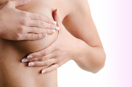 2. Swelling of breasts occur