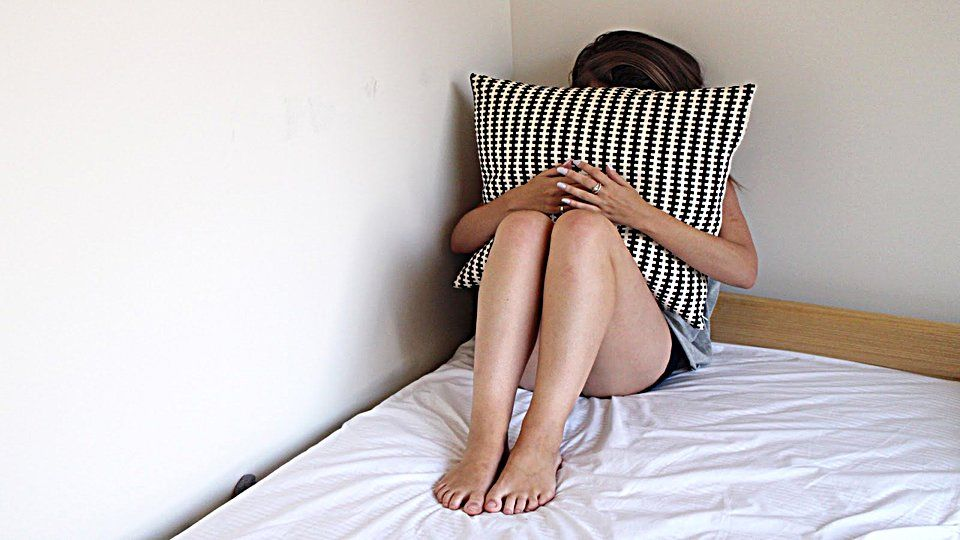 7. Don't feel guilty after having sex