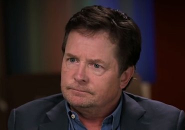 Michael J. Fox Publicly Admits