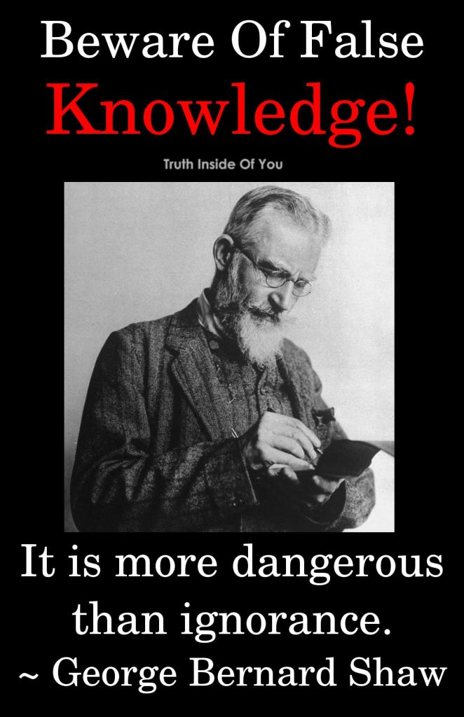 12. George Bernard Shaw