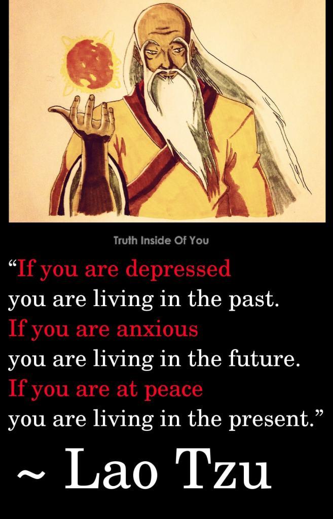 14. Lao Tzu