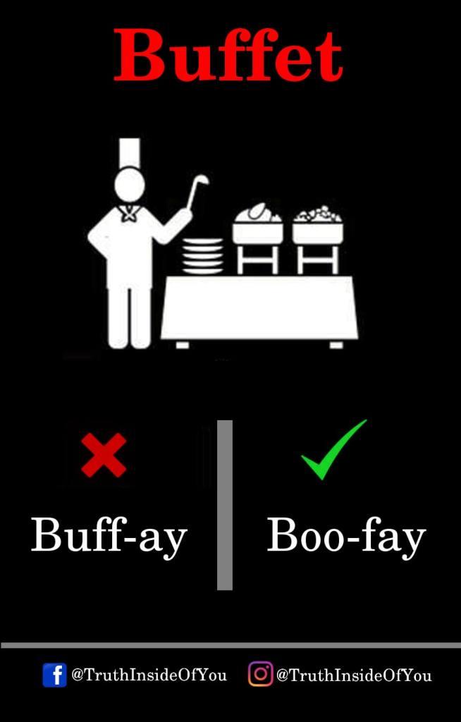 2. Buffet