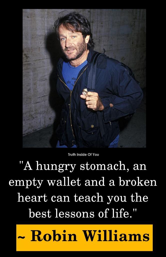 32. Robin Williams