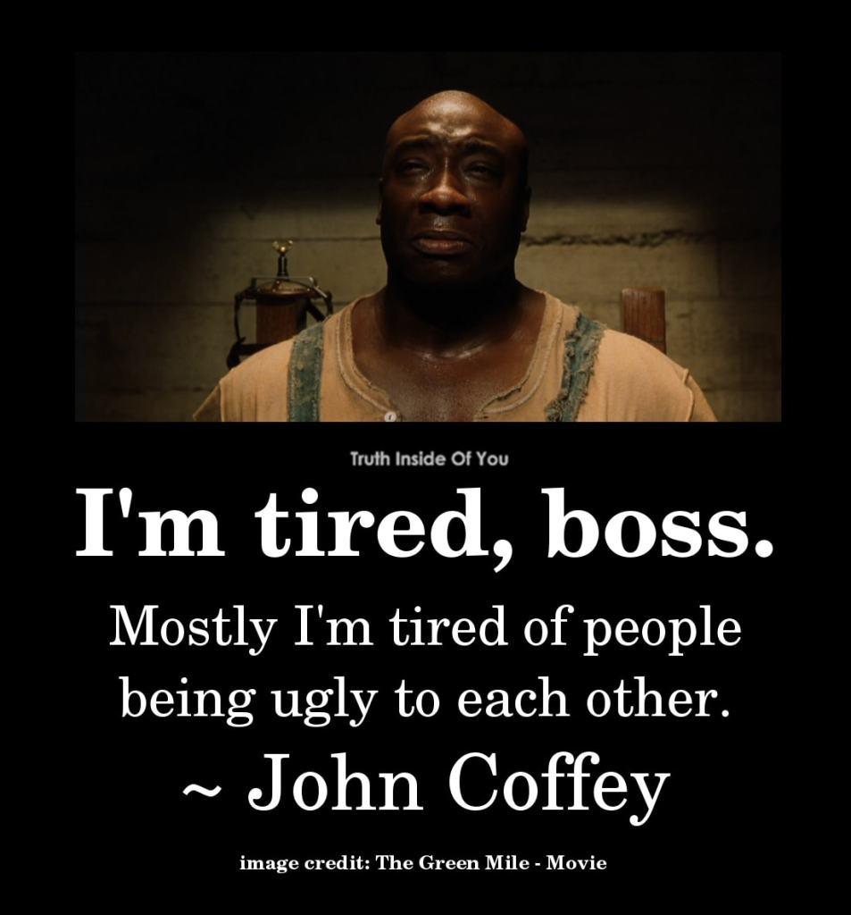 34 John Coffey