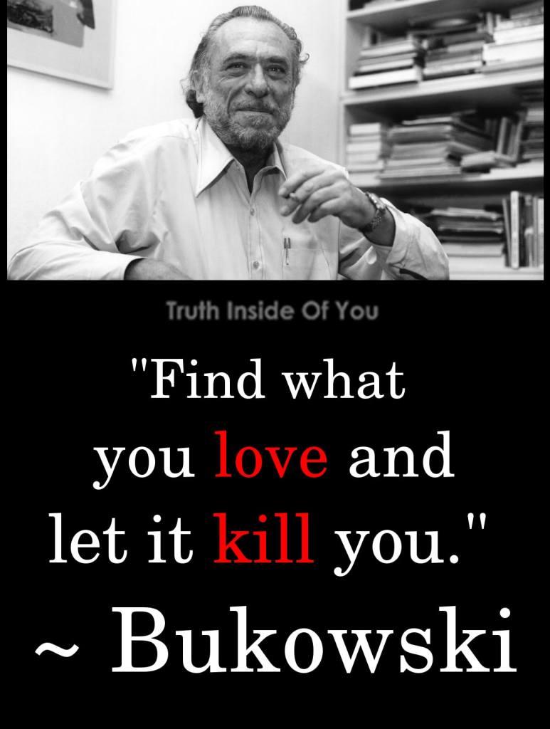 6. Bukowski