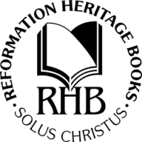 Reformation Heritage Books (RHB) is a publisher and bookseller whose mission is, by the Spirit's grace, to aim for the conversion of unbelievers and equip the saints to serve Christ and His church through biblical, experiential, and practical ministry, via books, tracts, and other resources.