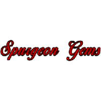 Spurgeon Gems is a ministry of Eternal Life Ministries, a non-profit, non-denominational organization offering Charles Spurgeon (1834 - 1892) resources, including a complete 63 volume set of sermons in today's language, sermons for booklet printing, MP3 audio sermons, and notable quotes.