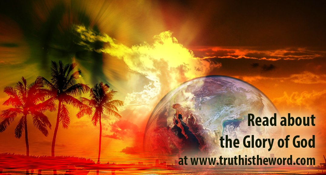 Truth Is the Word Post on the Glory of Love