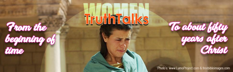TruthTalks 2 special women