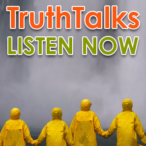 TruthTalks on Standing Together around Jesus