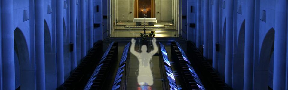 Top image worship
