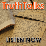 TruthTalks on Preaching – The church Jesus would attend series