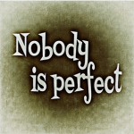 Imperfect People Among Imperfect People
