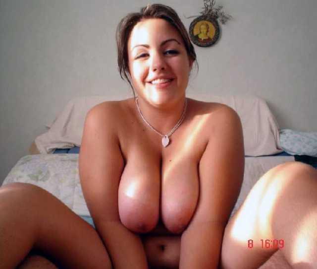 Nude Curvy Girls