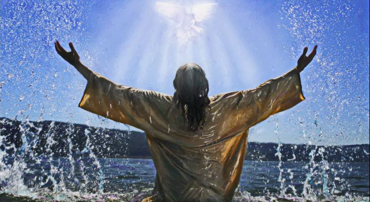 What Does It Mean To Be Anointed