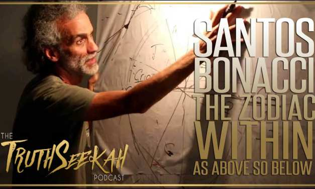 Santos Bonacci | The Zodiac Within (As Above So Below)