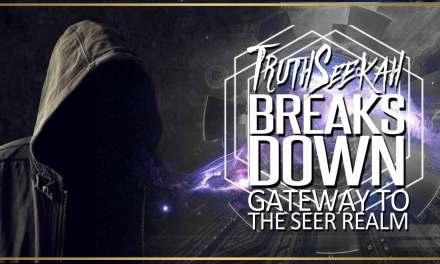 TruthSeekah Breaks Down Gateway To The Seer Realm Song Lyrics