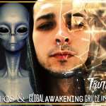 Aliens, UFOs & Global Awakening | Grillz Interview
