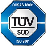 Certificazione ISO 9001 TruTorq